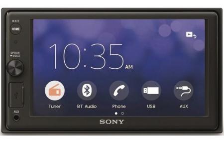Omtyckta Sony XAV-AX1000 | Sony | Billjud | Brl.se MU-66