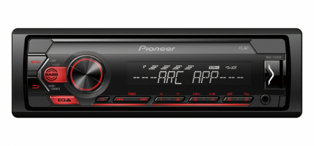 Pioneer MVH S120UB