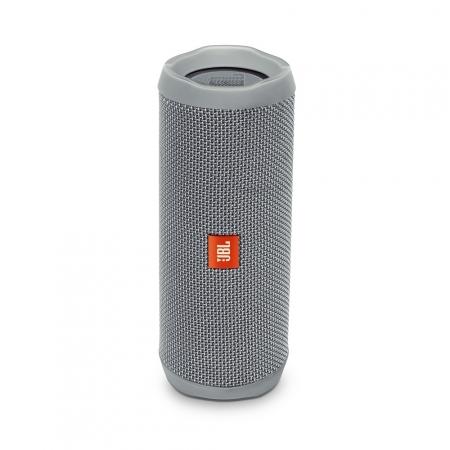 JBL Flip 4 portabel Bluetooth-högtalare grå i gruppen Hemmaljud   Streaming    Portabelt ljud c8c7f481c8f0d