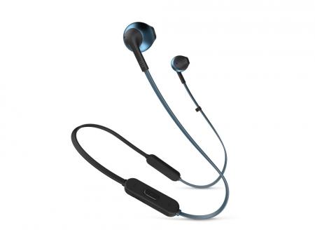 JBL TUNE 205BT In-ear hörlurar med Bluetooth i gruppen Hemmaljud   Hörlurar    In f405a50ad6949