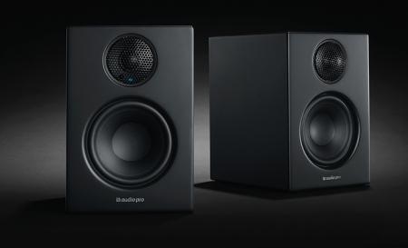 Audio Pro Addon T14 aktiva högtalare med Bluetooth i gruppen Hemmaljud    Streaming   Bluetooth hos c046755081ab0