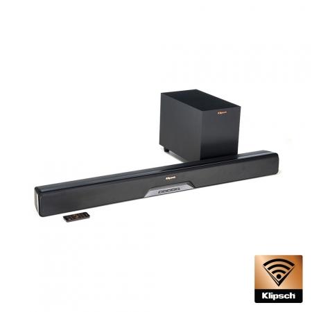 4.1 soundbar på 320w med trådlös subwoofer och wifi finns på PricePi ... 1c49023a13cbc