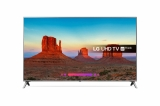 LG 65UK6500 - 65tum Ultra HD 4K Smart-TV
