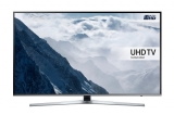 Samsung UE55KU6455U 55 tum Ultra HD Smart-TV Demoexemplar