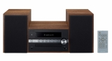 Pioneer X-CM56 Microstereo med Bluetooth