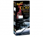 Meguiars QUIK CLAY Kit