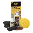 Meguiars HEAVY DUTY HEADLIGHT KIT