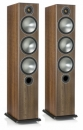 Monitor Audio Bronze 6 Valnöt BUTIKS EX
