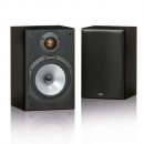 Monitor Audio MR1 Svart ek Demoexemplar