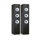 Monitor Audio MR6 Svart Ek Demoexemplar