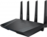 Asus RT-AC87U-N, AC-router Dual Band
