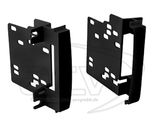 Monteringsram 2-din Chrysler/Dodge 07-