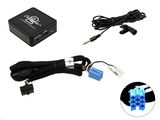 Bluetooth Interface Alfa Romeo 147/156/GT, Mini ISO
