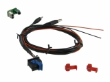 Connects2 USB-adapter Alfa Romeo/Fiat/Lancia