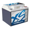 XS Power XE12-40 batteri 12V 44Ah