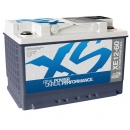 XS Power XE12-60 batteri 12V 60Ah
