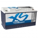 XS Power XE12-80 batteri 12V 80Ah