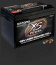 XS Power XP1000 batteri 16V