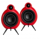 2- Pack Podspeakers MicroPod BT MKII Röd