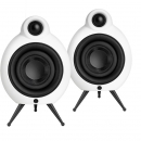 2- Pack Podspeakers MicroPod BT MKII Vit