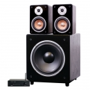 Tangent Ampster BT & System One SB62 & System One SW10