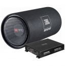 JBL CS-1214T med GAS ALPHA 60.2