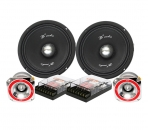 B² audio 8'' SPL-kit