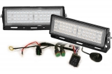 NIZLED LED-paket arbetsbelysning Medium