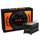 GAS SLIM 12SA & HQ-24-12volts omvandlare