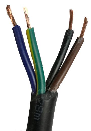 Köp Onoff kabel för lampor från NIZLED hos Brl.se