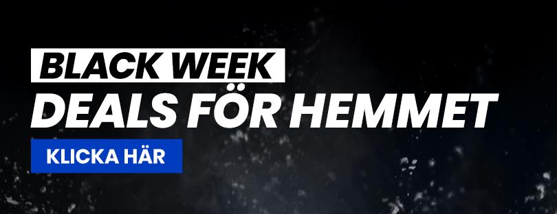 black week hem